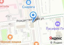 Компания «Государственный исторический архив Сахалинской области» на карте