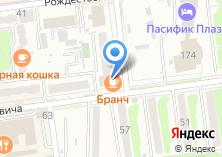 Компания «Bogunova Studio» на карте