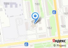 Компания «Ногтев» на карте