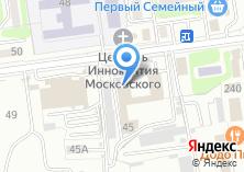 Компания «Адвокатский кабинет №1» на карте