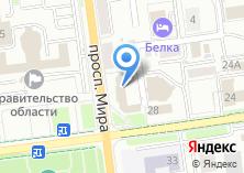 Компания «Воротные Системы» на карте