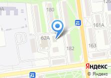 Компания «ЖЭУ-2» на карте