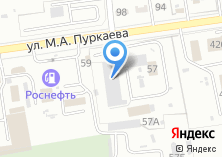 Компания «Центр Государственной инспекции по маломерным судам МЧС РФ по Сахалинской области» на карте