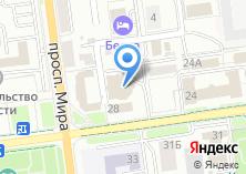 Компания «Сахалинский театр кукол» на карте