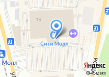 Компания «Bijou» на карте