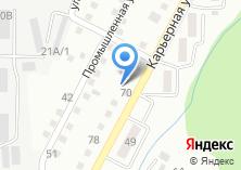 Компания «Римейк-Сухофрукты» на карте