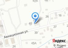 Компания «Гавань» на карте