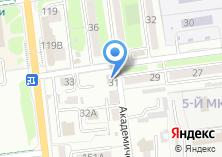 Компания «Винтаж Студия» на карте