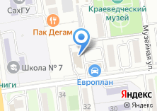 Компания «Адвокат Каплунов Н.Ф.» на карте