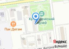 Компания «Территориальное управление Росимущества по Сахалинской области» на карте