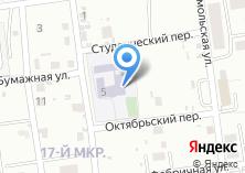 Компания «За рулем» на карте