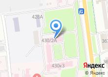 Компания «Консультативная поликлиника» на карте