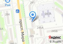 Компания «Ночной охотник» на карте