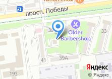 Компания «Галерея страхования» на карте