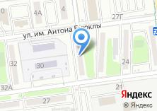 Компания «Dental Studio» на карте