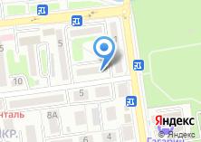 Компания «Сахалин Альп Сервис» на карте