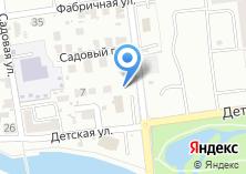Компания «4 S GROUP центр продажи» на карте