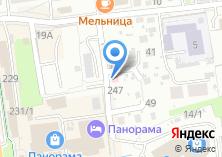 Компания «Моё Зверьё» на карте