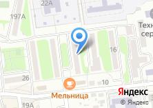 Компания «Сахалинская адвокатская палата» на карте