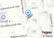 Компания «МРЭО ГИБДД управления МВД России по Сахалинской области» на карте