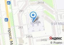 Компания «Детский сад №1 Загадка» на карте