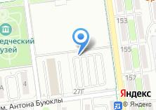 Компания «Бизнес Стаил» на карте