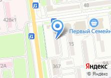 Компания «Стайлинг» на карте