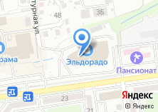 Компания «Мумидол» на карте
