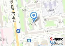 Компания «Трансстрой-Комплект» на карте
