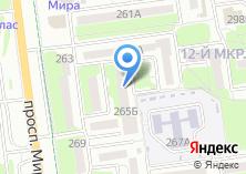Компания «СПЕЦ-КНИГА» на карте