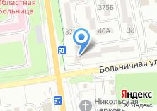 Компания «Ямаха» на карте