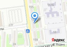 Компания «Лидер-Сахалин» на карте