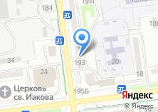 Компания «Кейтаро» на карте