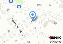 Компания «Адвокатский кабинет Дороднова А.Б.» на карте