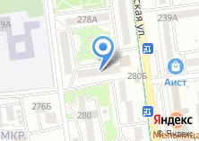 Компания «ЖЭУ-9» на карте