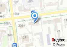 Компания «ГТРК Сахалин» на карте