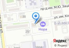 Компания «РИКО ДИЗАЙН» на карте