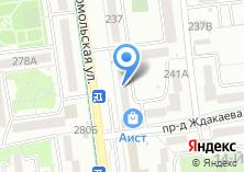 Компания «Игровые диски» на карте