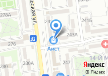 Компания «Мир чудес» на карте