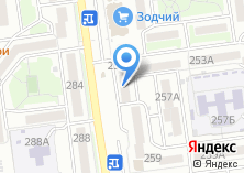 Компания «Парикмахерская на Комсомольской» на карте