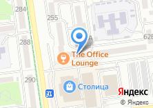 Компания «Болгарская роза» на карте