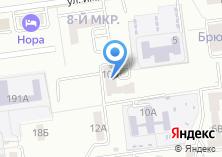 Компания «Агентство общественных связей» на карте