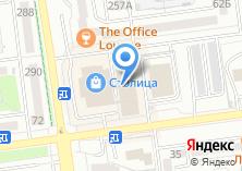 Компания «Retailing» на карте