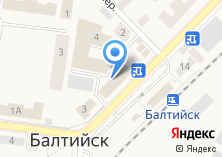 Компания «ТИС-Диалог» на карте