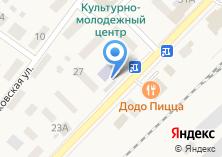 Компания «Майбах Хлеб» на карте