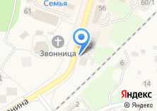 Компания «Кооператор-два» на карте