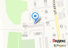 Компания «Строящийся жилой дом по ул. Спортивный пер» на карте