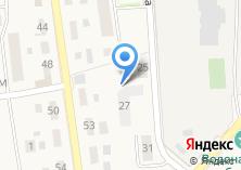 Компания «РегионЖилСтрой» на карте