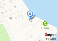 Компания «Демерсус» на карте