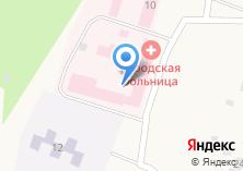 Компания «Светловская городская окружная больница» на карте